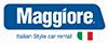 Логотип Maggiore
