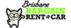 Brisbane Bargain Rent a Car