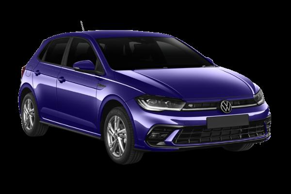 VW POLO от Keddy by Europcar